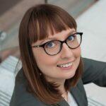 Photo of Natalia Nordling